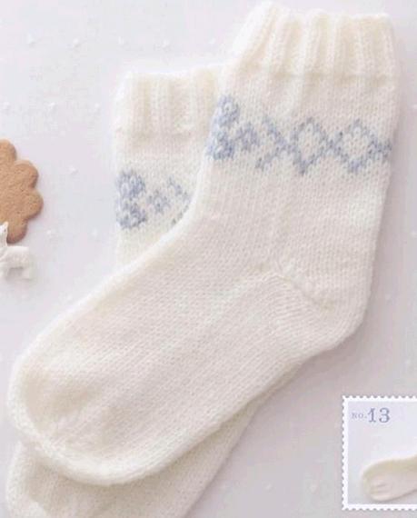 Носки с орнаментом вязаные спицами /4683827_20120930_113534 (459x570, 127Kb)