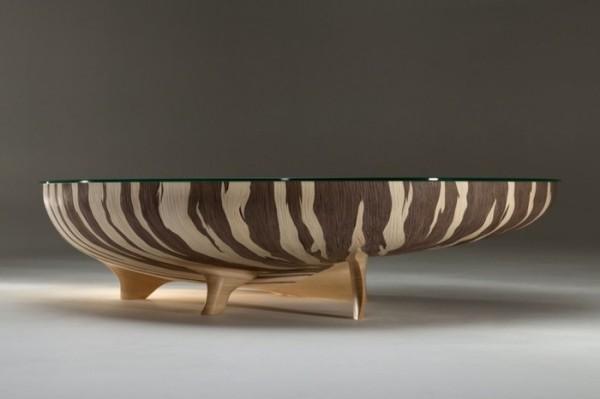 креативный стол ракушка фото 2 (600x399, 26Kb)