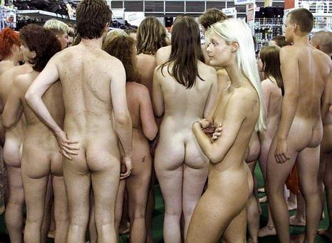 фото голых девушек и женщин германии