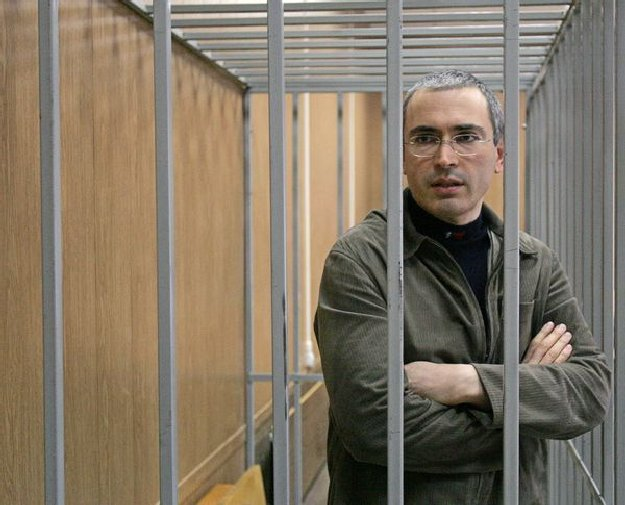 Михаил Ходорковский. Правила жизни