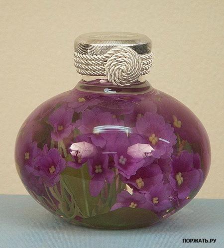 Цветы в глицерине своими руками фото 896