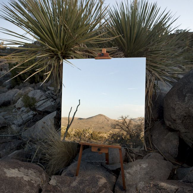 The Edge Effect картины в зеркалах (650x650, 93Kb)