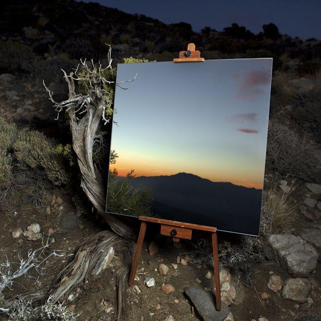 The Edge Effect картины в зеркалах 1 (650x650, 81Kb)