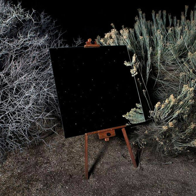 The Edge Effect картины в зеркалах 3 (670x670, 150Kb)