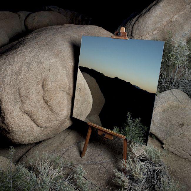 The Edge Effect картины в зеркалах 7 (650x650, 95Kb)