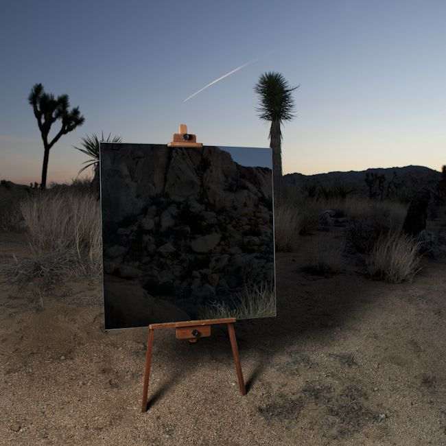 The Edge Effect картины в зеркалах 8 (650x650, 63Kb)