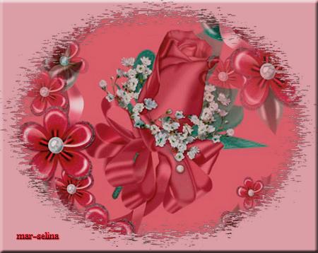 Цветы-из-скрапов-(бордовый) (450x358, 227Kb)