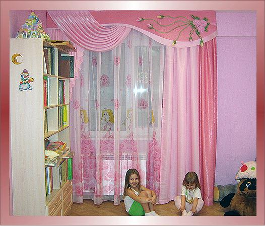 Дизайн детской комнаты фото для новорожденной девочек