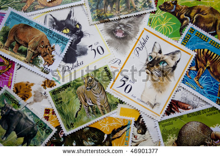 stock-photo-a-collection-of-animal-stamps-from-different-countries-such-as-poland-equatorial-guinea-cambodia-46901377 (450x320, 78Kb)