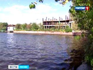 Берег Клязьминского водохр. захвачен американкой (319x239, 18Kb)