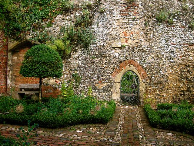 Поместье Greys Court , Оксфордшир 13921