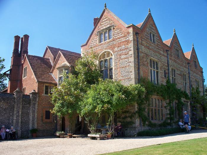 Поместье Greys Court , Оксфордшир 28762