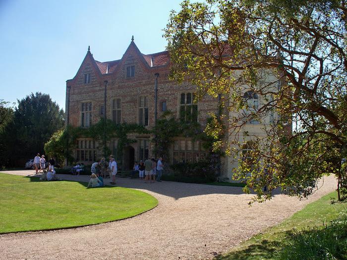 Поместье Greys Court , Оксфордшир 26599