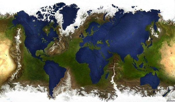 Карта параллельного мира (604x353, 58Kb)