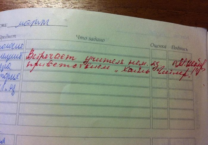 Без домашних заданий, красной ручки и оценок за каллиграфию, - новые рекомендации учителям начальной школы от Минобразования - Цензор.НЕТ 1776