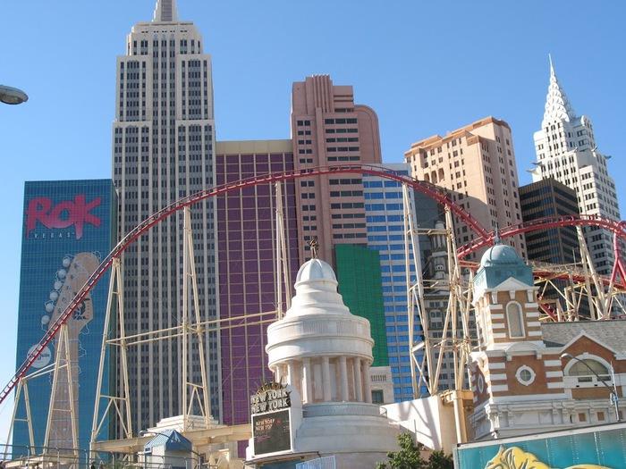 Viva Las Vegas $$$ - часть 1. 46475