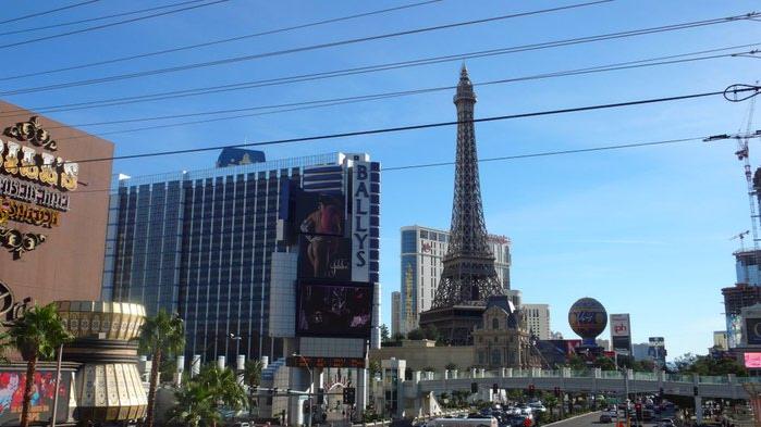 Viva Las Vegas $$$ - часть 1. 12118