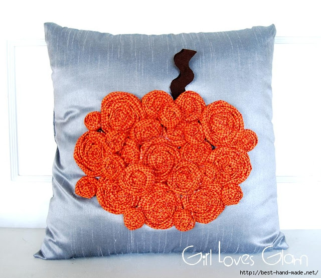 Rosette Pumpkin Pillow 3 (640x554, 252Kb)