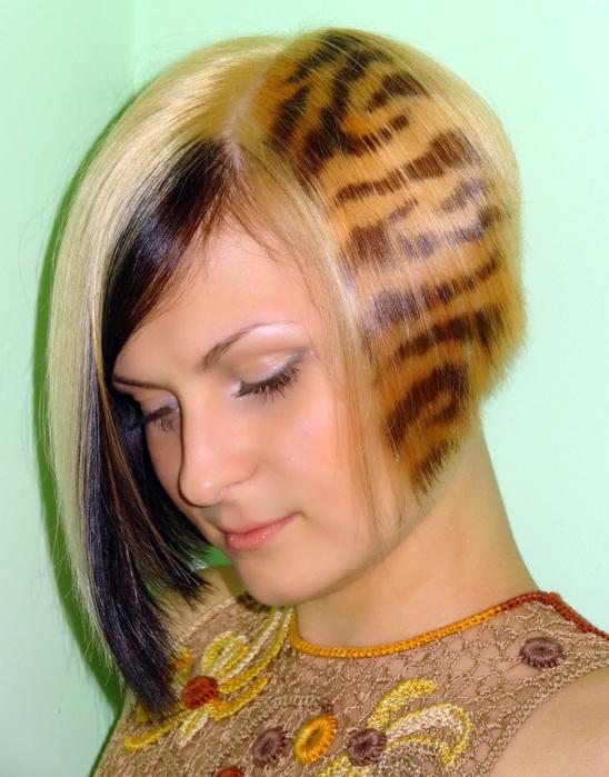 Кроме всего прочего волосы
