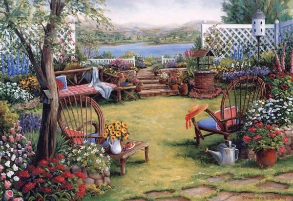 posterlux-felisky_barbara-felisky_barbara_summer_by_the_shore_end (600x412, 61Kb)