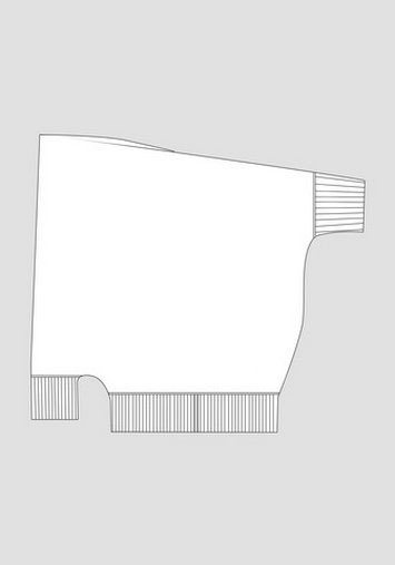 BLUZICA-ASSYMETRICAL-SIVOGRAY-SHEMA (355x507, 8Kb)