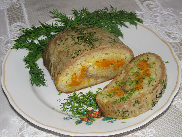 Пирог наполеон рецепт с фото