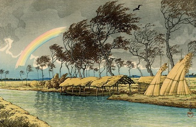 Autumn Rainbow at Hatta, Kaga (652x423, 104Kb)