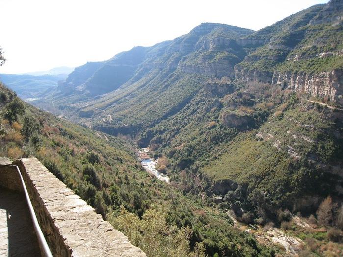 Природный парк Сан Мигель дель Фай. 36003