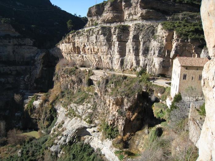 Природный парк Сан Мигель дель Фай. 54796