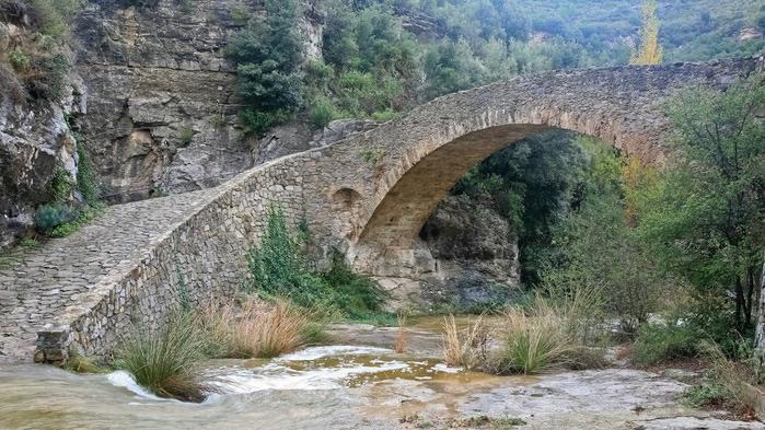 Природный парк Сан Мигель дель Фай. 66504