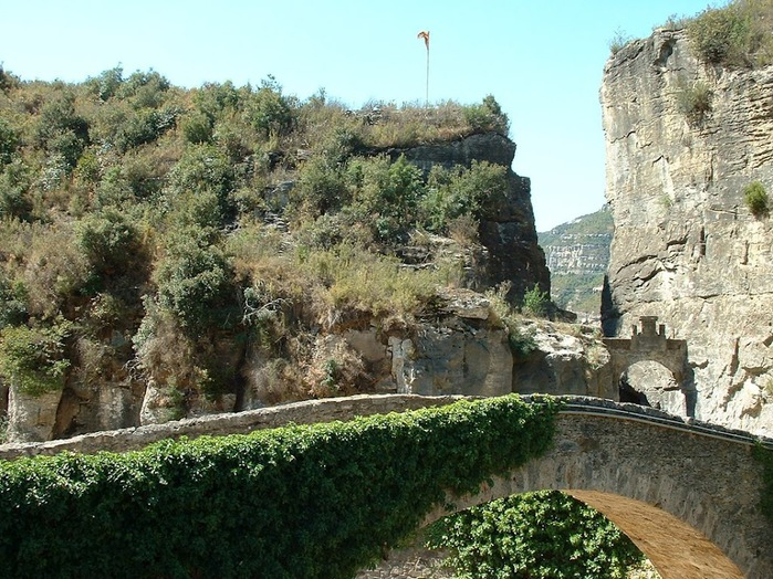 Природный парк Сан Мигель дель Фай. 55846