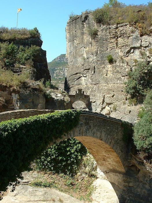 Природный парк Сан Мигель дель Фай. 64826