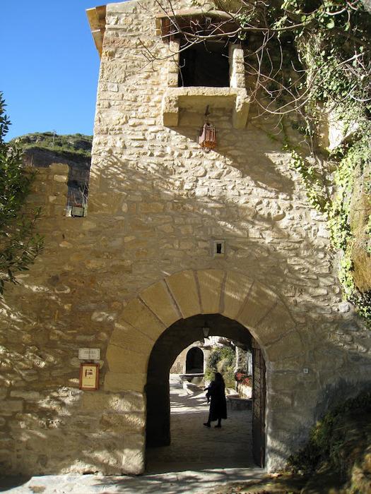 Природный парк Сан Мигель дель Фай. 24085