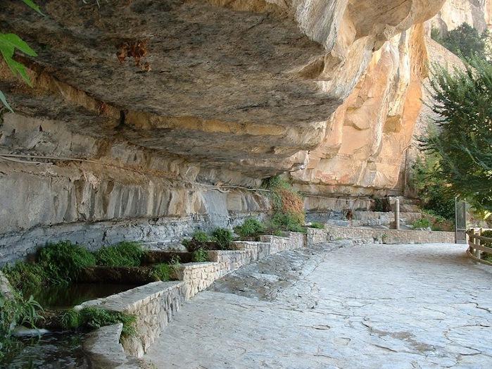 Природный парк Сан Мигель дель Фай. 39180