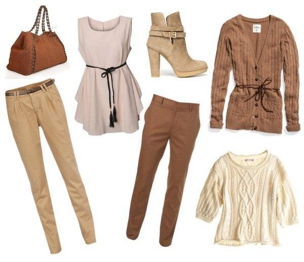 Все Стили В Одежде Полный Список