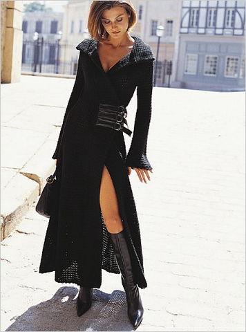 черное пальто (356x480, 30Kb)