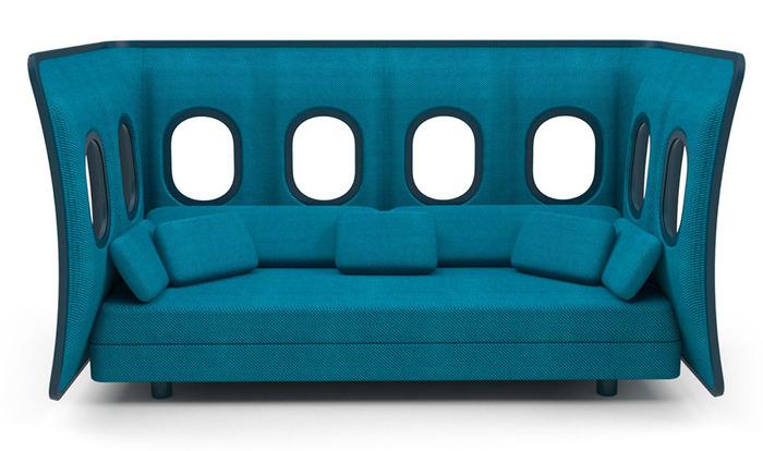 креативный дизайн мягкой мебели диван (700x414, 90Kb)