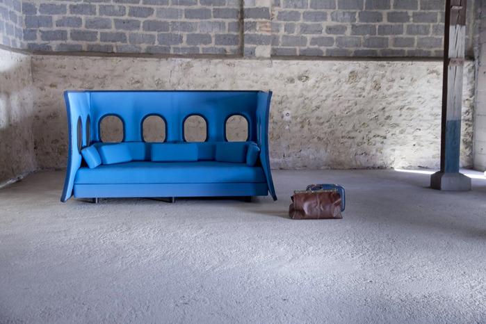 креативный дизайн мягкой мебели диван 2 (700x466, 111Kb)