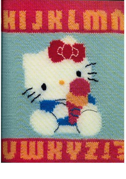 儿童毛衣图案 - qiuhongmei03 - 一抹幽兰的博客