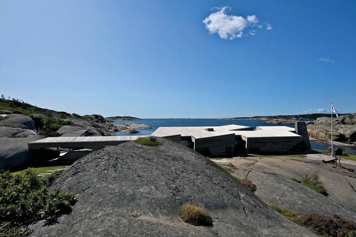 Норвежский дачный дом с террасой 13 (700x465, 89Kb)