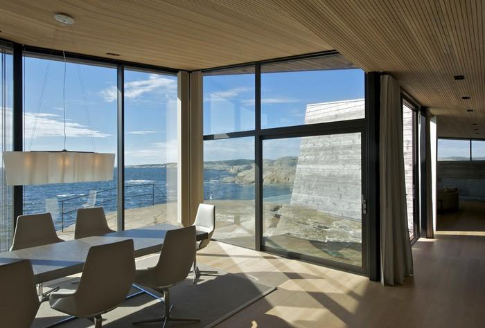 Норвежский дачный дом с террасой 14 (700x474, 84Kb)