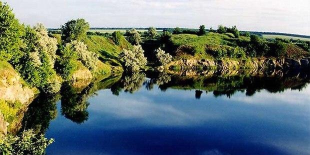 чернильное озеро фото 1 (620x310, 59Kb)