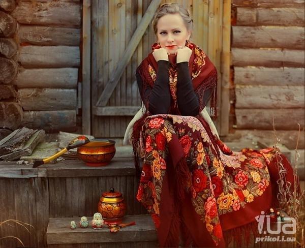 Фото русское женщин 48212 фотография