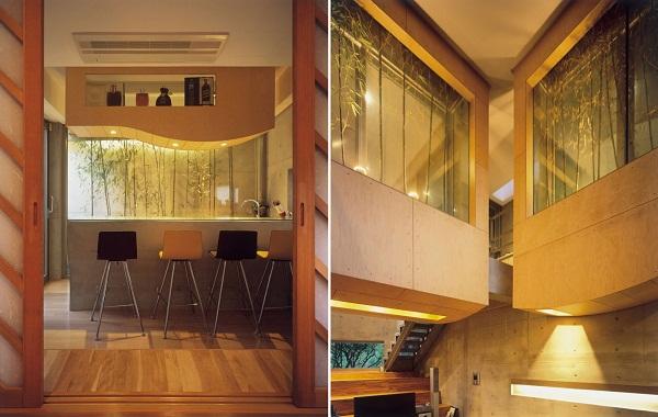 креативный архитектурный проект дома 5 (600x380, 86Kb)