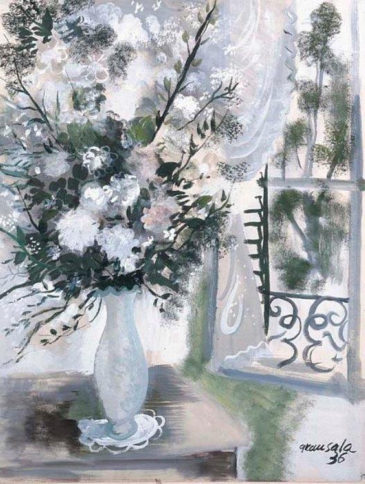 Flowers, 1936 (527x700, 102Kb)
