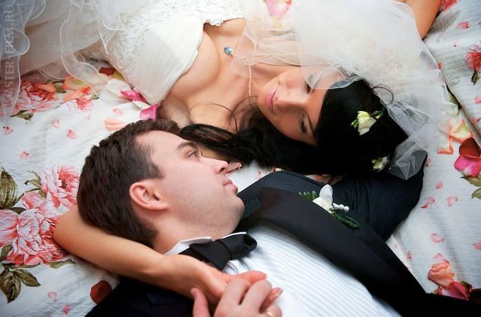 красивые свадебные фото (700x460, 88Kb)