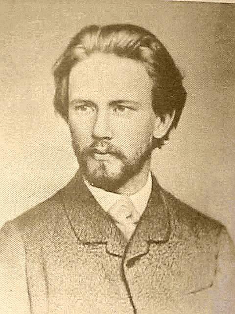 Чайковский петр ильич tchaikovsky pyotr- слушать