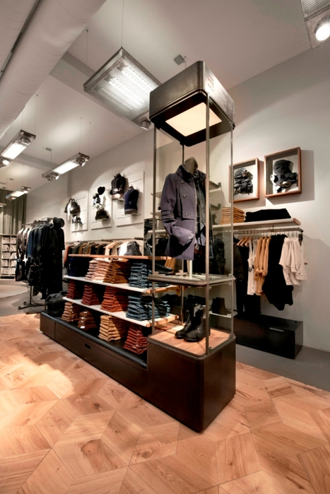 G-Star Women Store Amsterdam C (467x700, 235Kb)