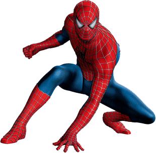 Человек паук 4348076chelovekpayk 310x305 30kb
