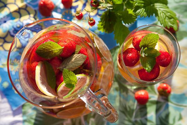 ягоды фото (600x400, 115Kb)